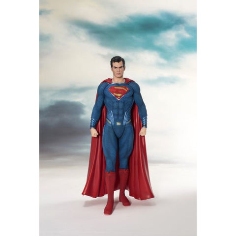 Justice League Superman ArtFX+Statue