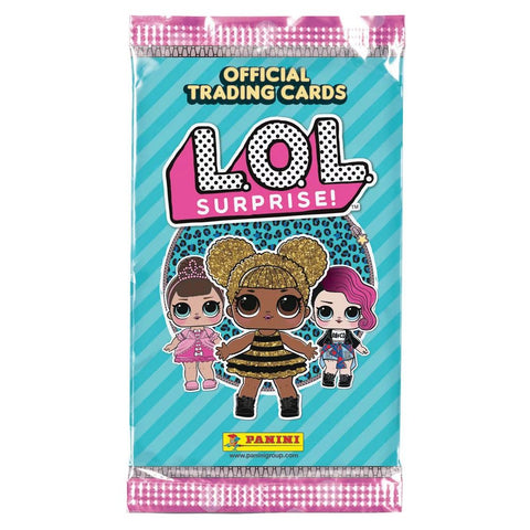 LOL Surprise! Trading Card Pack