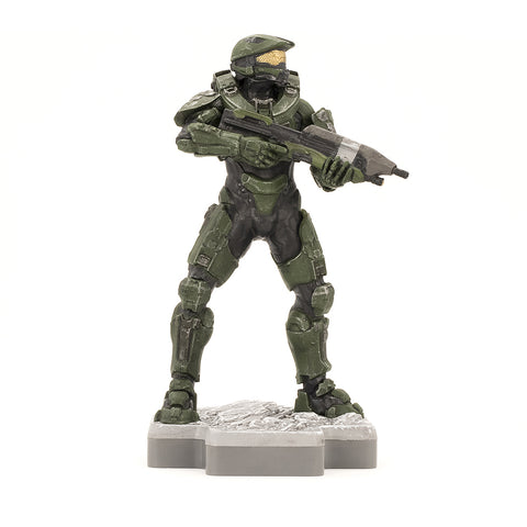 Totaku Halo Master Chief Statue