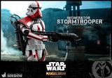 Incinerator Stormtrooper Sixth Scale Figure by Hot Toys (Preorder)
