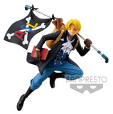 One Piece 20th Anniversary Sabo Figure