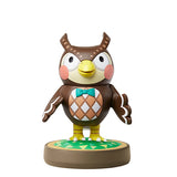 Amiibo Blathers Animal Crossing Series