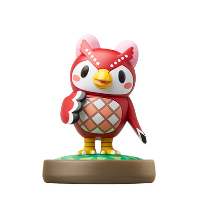 Amiibo Celeste Animal Crossing Series