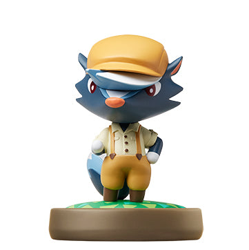 Amiibo Kicks Animal Crossing Series
