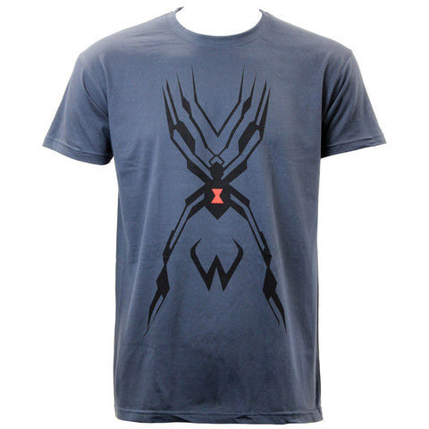 Overwatch Widowmaker Tattoo T-Shirt