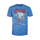 Funko POP! Tee Original Ant-Man T-Shirt