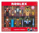 Roblox: Legends of ROBLOX - Playset Assorted 2 Pc