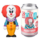 Funko Vinyl SODA: IT 1990 - Pennywise Vinyl Figure