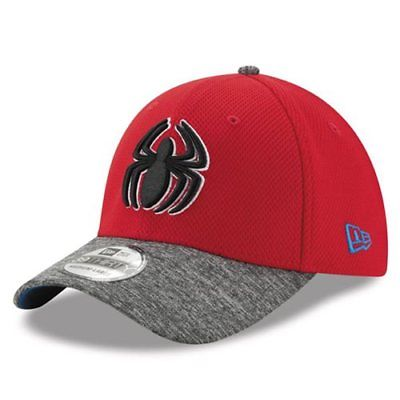 Spider-Man Team Shaded  Flex Fit Cap