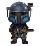 Hot Toys Heavy Infantry Mandalorian Cosbaby Bobble-Head (Preorder)