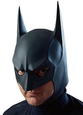 Batman Adult Latex Mask