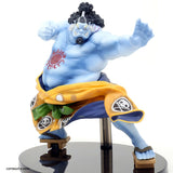 One Piece - Jinbe World Colosseum 2 Banpresto World Figure