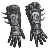 Batman Deluxe Gloves
