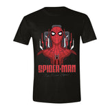 Spider-Man: Far From Home Tech Focus T-Shirt