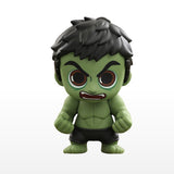 Cosbaby Avengers: Infinity War Hulk Screaming Version Figure
