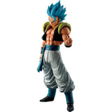 Ichibansho Dragon Ball Z Super Saiyan God SS Gogeta Statue