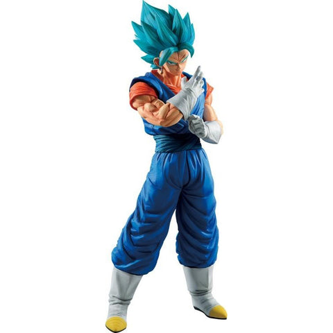 Ichibansho Dragon Ball Z Super Saiyan God SS Vegito Statue