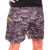 Batman Dark Logo Swimshorts