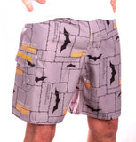 Batman Bricks Swimshorts