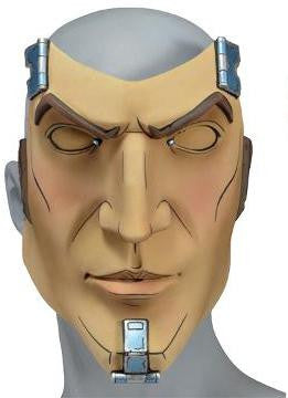 Borderlands Mask Handsome Jack