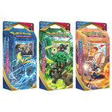 Pokemon TCG Sword & Shield Theme Deck (Assorted 1 Piece)