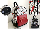 Disney Mickey All Over Backpack