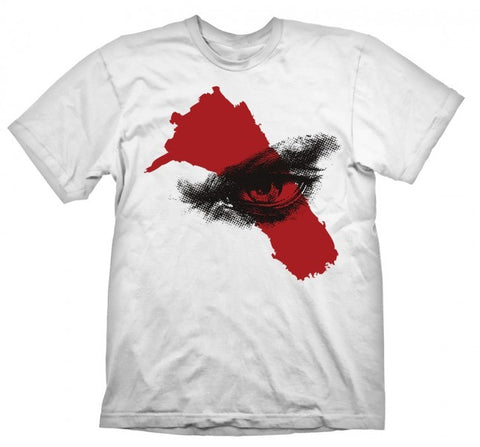 God of War - Mark of Kratos T-Shirt