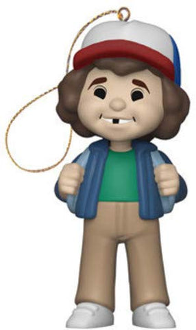 Funko POP! Ornaments Dustin Stranger Things Vinyl Figure