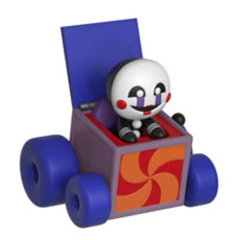POP! Five Nights At Freddy S Super Racers Diecast Marionette