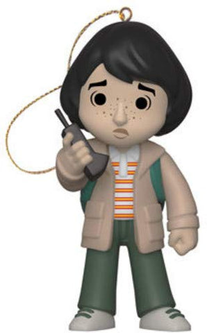 Funko POP! Ornaments Mike Stranger Things Vinyl Figure
