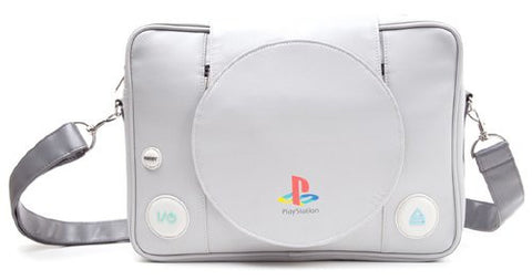 PlayStation One Console Messenger Bag