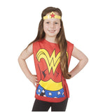 Wonder Woman Party Dress-Up