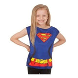 Supergirl Party Dress Up