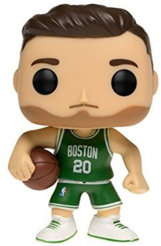 Funko POP NBA Gordon Hayward Vinyl Figure
