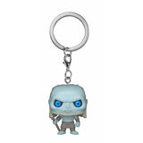 Funko POP! Game of Thrones White Walker Keychain