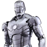 Iron Man: Die Cast Action Figure: Mark II