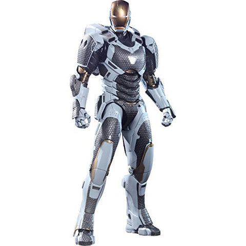 Iron Man Mark Starboost 1/6 Scale Action Figure