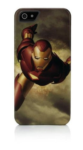 iPhone 5 Marvel Iron Man Clip Case