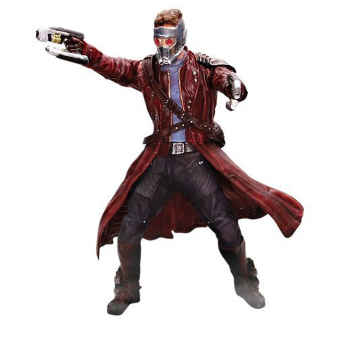 Guardians of the Galaxy Hero Vignette Star Lord
