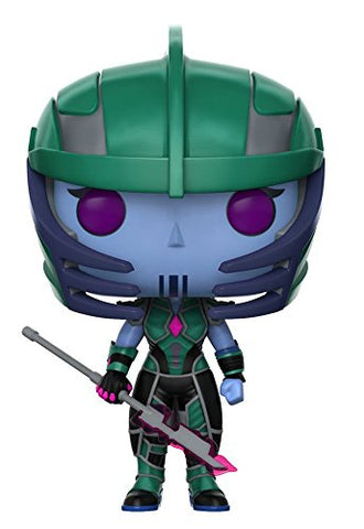 POP Guardians Of The Galaxy Tell Tales Hala The Accuser Vinyl Figure