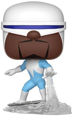 Funko POP Incredibles 2 Frozone Vinyl Figure