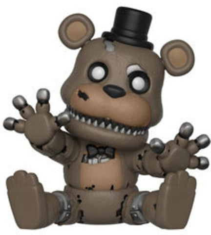 Funko POP! Five Nights At Freddy's Nightmare Freddy