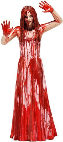 "Carrie 7"" White Bloody Action Figure"