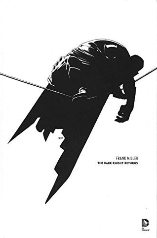 Batman Noir Dark Knight Returns Hardcover