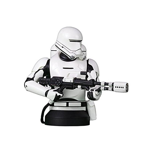 Star Wars TFA First Order Flametrooper