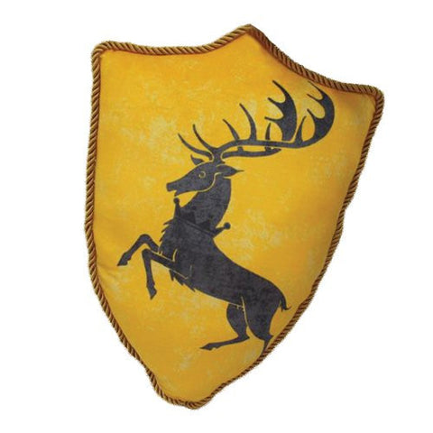 Game of Thrones House Baratheon Pillow
