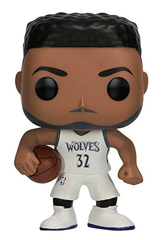 POP NBA arl Anthony Towns Vinyl Figure