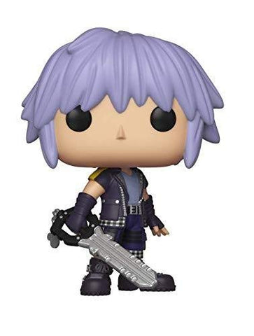 Funko POP! Kingdom Hearts Riku Vinyl Figure