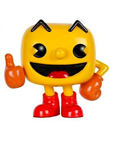 Funko POP! Pac-Man Vinyl Figure