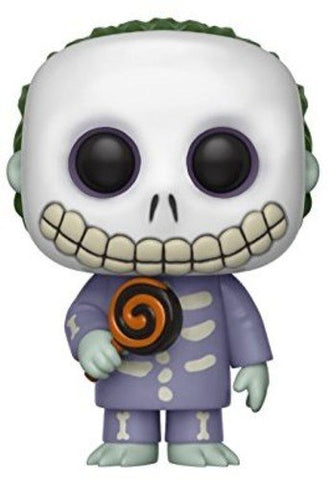 Funko POP Disney The Nightmare Before Christmas Barrel Vinyl Figure
